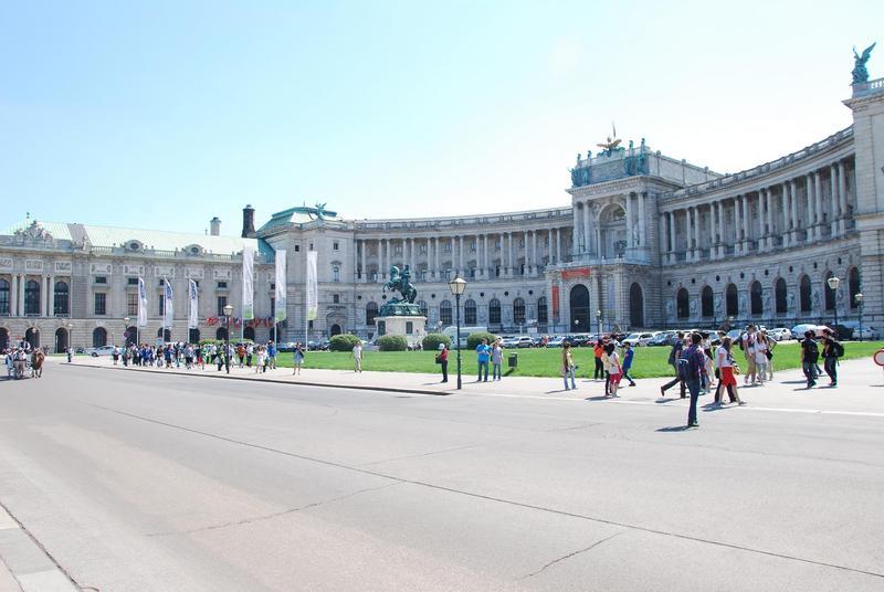 ארמון הופבורג