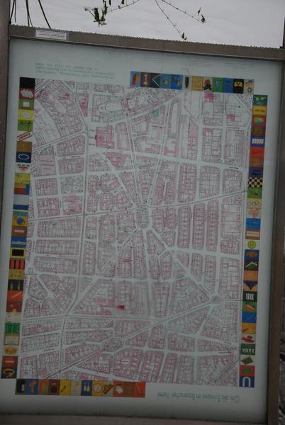 מפת הרובע