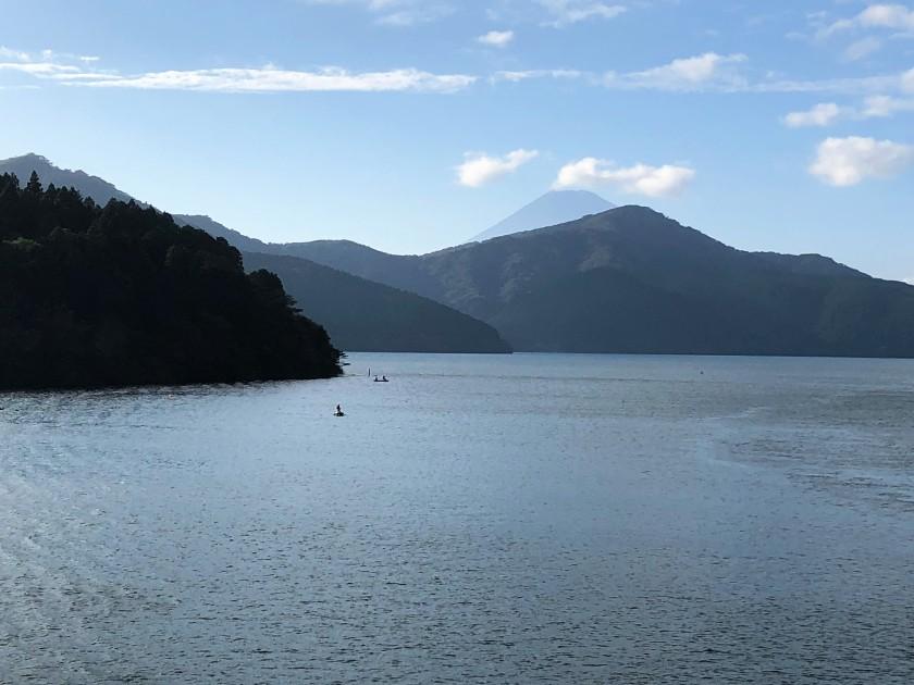 אגם השינוקו