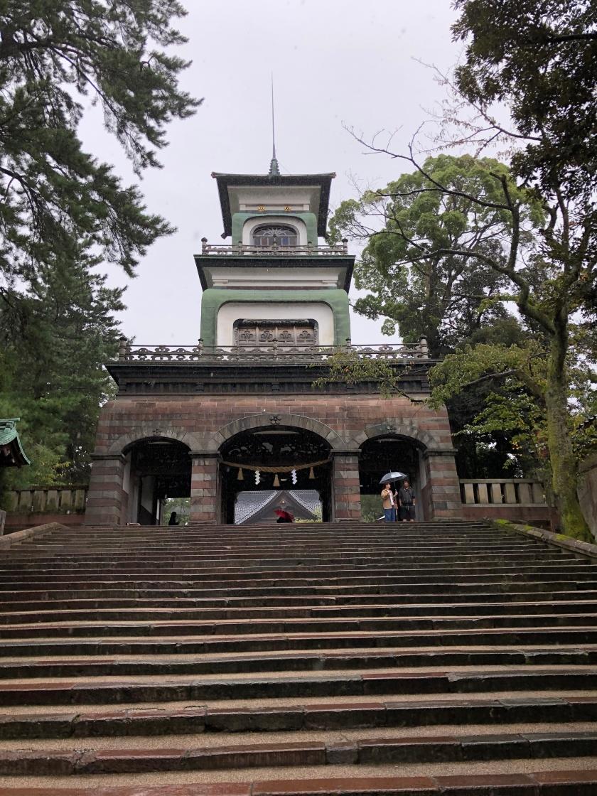 מקדש אוימה