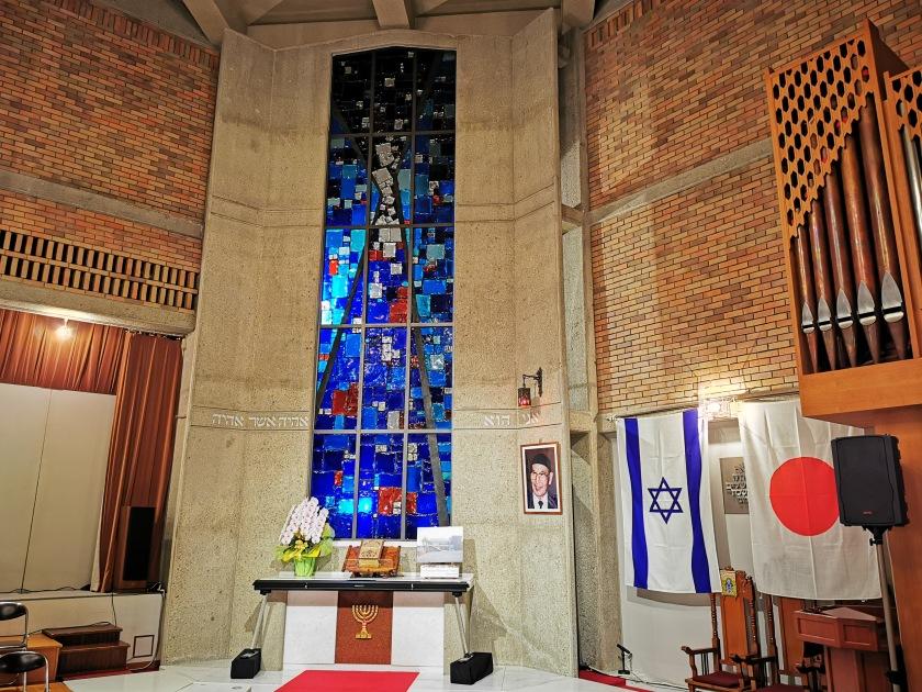 כנסית בית שלום