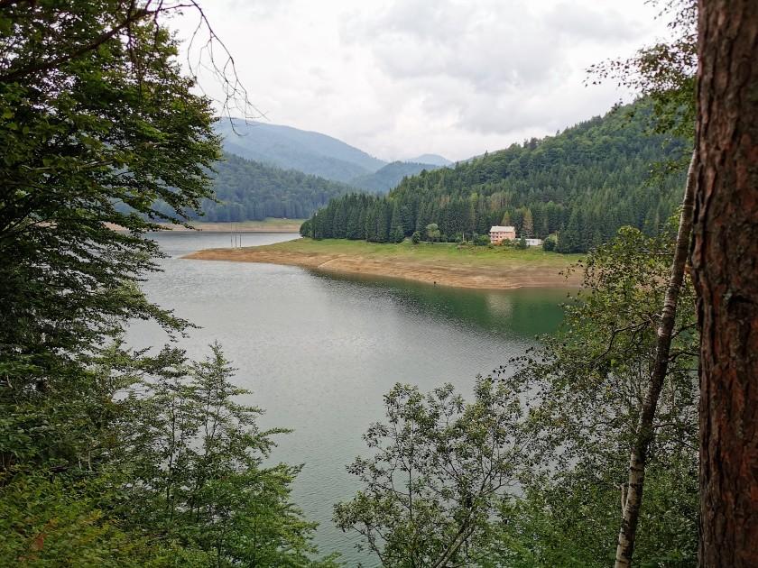 אגם וידררו
