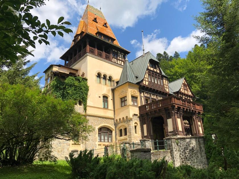 ארמון קטן