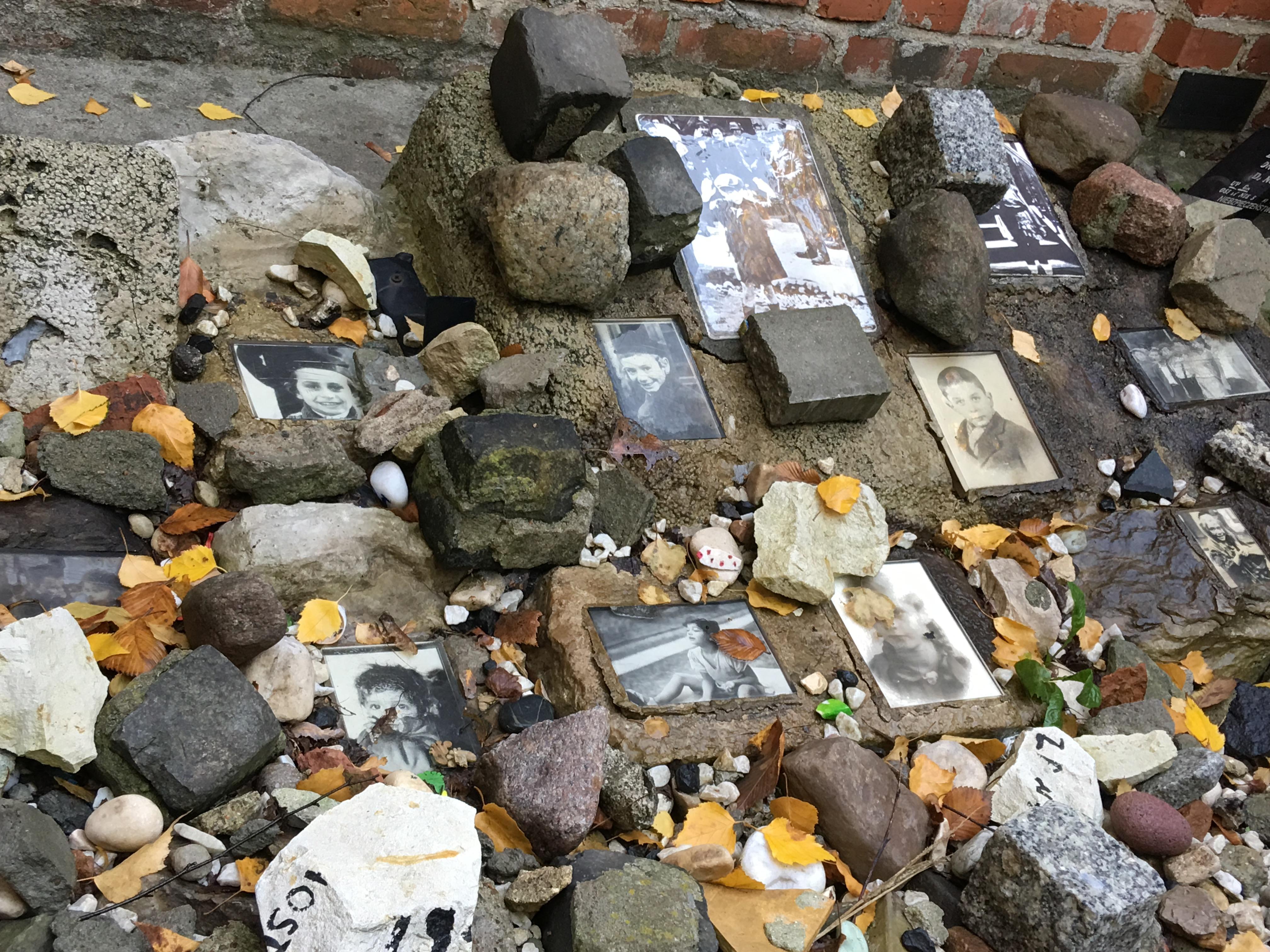 בית הקברות בורשה