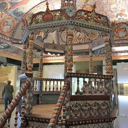 במוזיאון היהודי