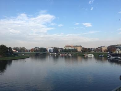 נהר הויסלה