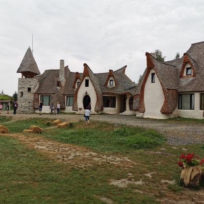 כפר הפיות